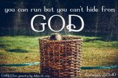 Playing Hide-and-Seek ~ CHRISTian poetry by deborah ann belka ~ free to use