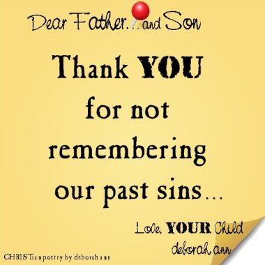 STICKY NOTE TO GOD ~ CHRISTian poetry by deborah ann.~02.29.20~ free to use jpg