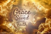 Faith Without Grace ~ CHRISTian poetry by deborah ann free to use