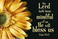 God Is Ever Mindful ~ CHRISTian poetry by deborah ann free to use