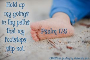 Hear Me, Hold Me, Hide Me ~ CHRISTian poetry by deborah ann free to use