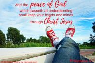 The Gulf of Grief ~ CHRISTian poetry by deborah ann free to use