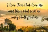 Wisdom Lovers ~ CHRISTian poetry by deborah ann free to use