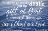 CHRIST Preached ~ CHRISTian poetry by deborah ann free to use