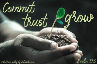 I Trust God and Jesus Too ~ CHRISTian poetry by deborah ann belka ~ free to use