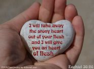 God, My Heart ~ CHRISTian poetry by deborah ann free to use