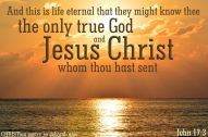 This Is My Truth ~ CHRISTian poetry by deborah ann free to use